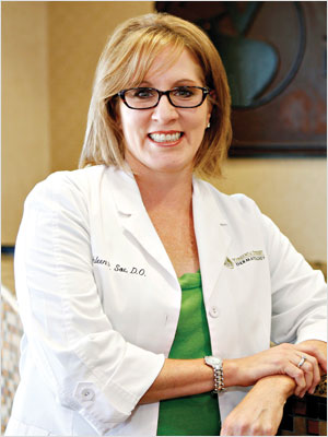 Dr. Soe at Virginia Street Dermatology