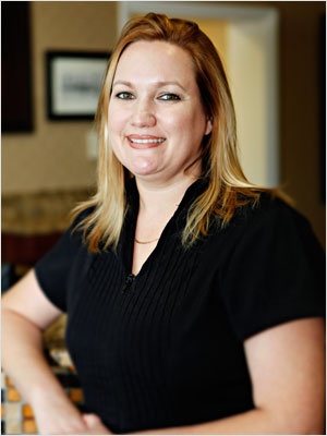 Paige Bowman at Virginia Street Dermatology