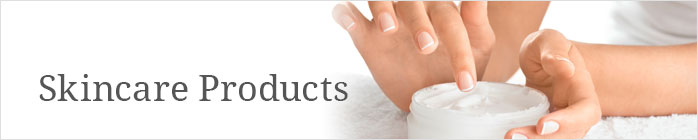 Products we offer at Virginia Street Dermatology