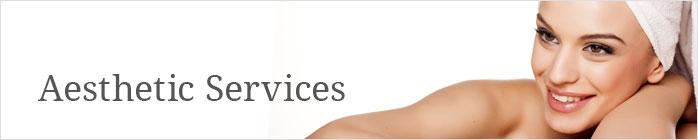 Aesthetic Services at Virginia Street Dermatology